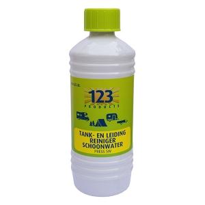 Press SW Schoonwater 0,5 liter